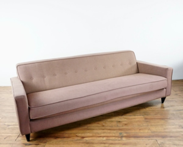 Sofa Bed Upholstery