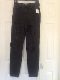 Urban Outfitters Black Jeans - NEW Woodbridge, 22192