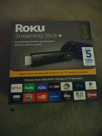 Roku streaming stick plus Pico Rivera, 90660
