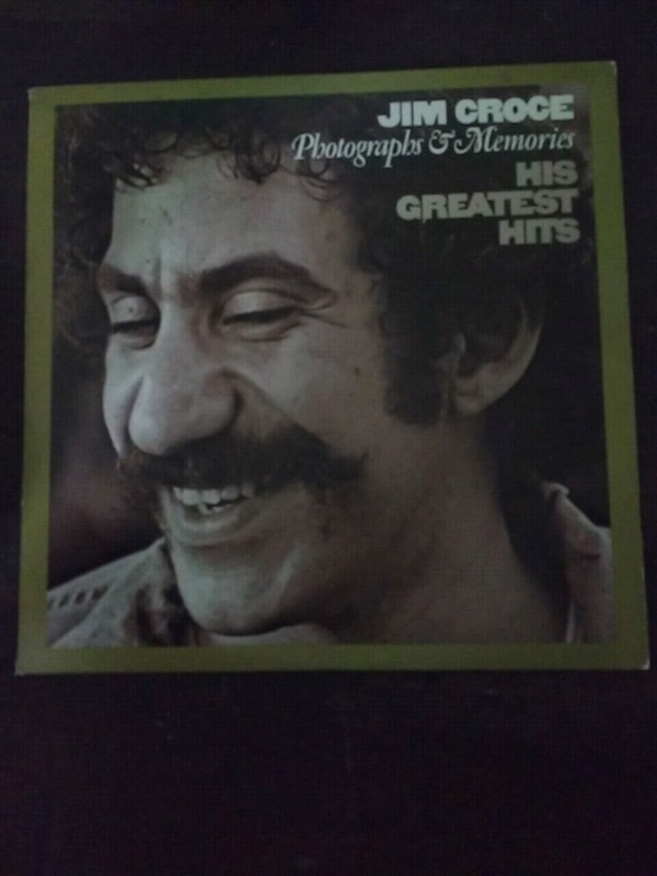 Jim Croce's Greatest Hits