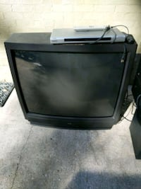 television w/ dvd today only Huntsville, 35801