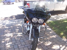 2013 roadglide  condition excellent all clean.