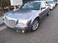 2006 Chrysler 300   $3,700 WASHINGTON