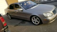 Mercedes - S - 2004 Allentown, 18102