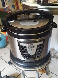 stainless steel rice cooker 10qt Springfield, 45505