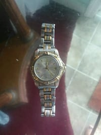 Two tone fossil watch Bennettsville, 29512