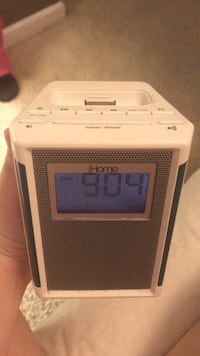 iHome System Crossville, 38572