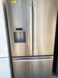 Bosch French Door Stainless Steel  Irwindale, 91706