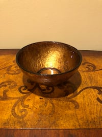 Decorative bowl Ashburn