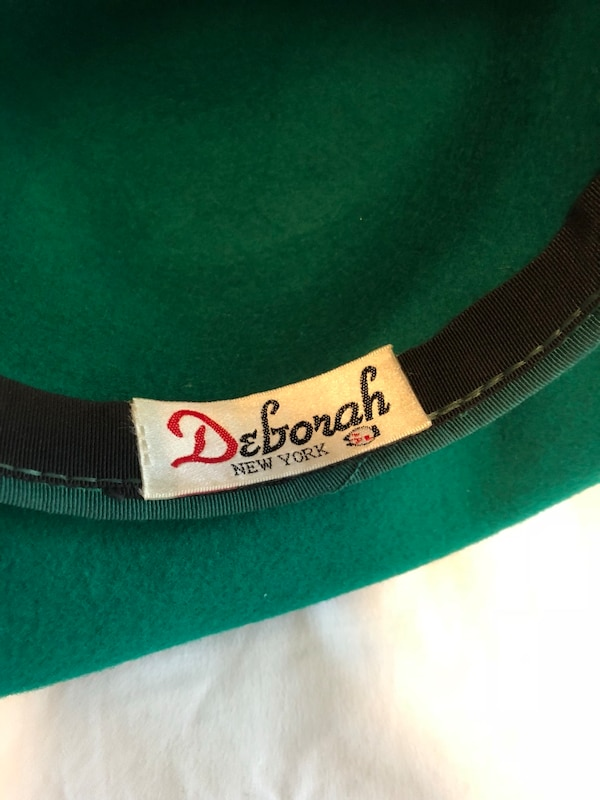 0c83c0e98eb Used green and black Supreme cap for sale in Summerville - letgo