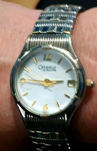 Bulova ladies watch Edmonton, T5C 1L6