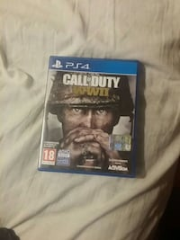 Custodia Sony Call of Duty per Sony PS4 6813 km