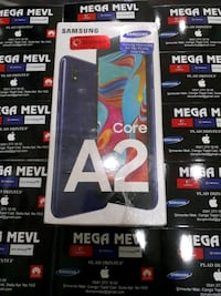 Samsung A2 Core  Istanbul