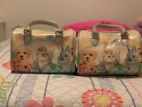 Two beautiful kids hand bags Hamilton, L8W