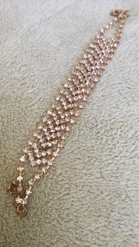 "Gold Filled Bracelet 10mm 8"" Las Vegas, 89106"