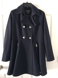 New Liz Claiborne Coat!