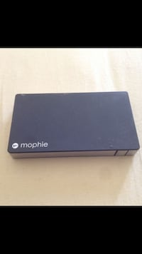 Mophie powerstation backup battery  Baltimore, MD, USA