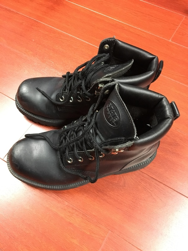 Winter boots! size 8.5