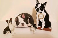 Boston Terrier Collection Franklin, 37067