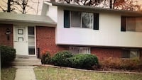 HOUSE For rent 2BR 2.5BA College Park