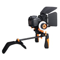 Aputure V2 Shoulder Rig Stabilizer 542 km