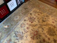 """$1000 off Persian Pottery Barn Rug with free Rug pad 10""""X14"""" Hanan style Belmont, 02478"""