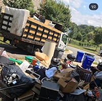 Junk removal Falls Church