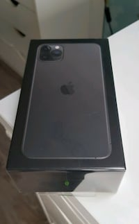 iPhone 11 Pro Max 256GB Space Gray OSLO