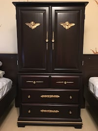 Armoire West Bloomfield, 48323