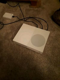 Xbox one 500gb with 4 tb hard drive price is firm  Edmonton, T6G 0T4