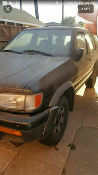 Nissan  Pathfinder1996 (for parts only )  Bell, 90201