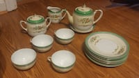 Noritake roseara tea set Charles Town, 25414