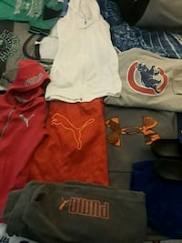 BRAND NEW SHOES HOODIES PANTS TANK TOPS South Bend, 46613