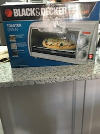 Oven brand new never used  New York, 11355