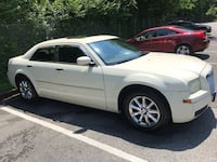 Chrysler - 300 - 2007 Suitland