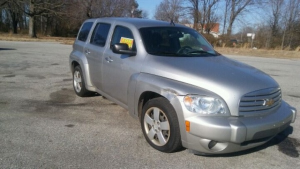 2006 Chevrolet HHR*RUNS Great Reliable*Gas saver 4