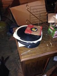 Old 33 records