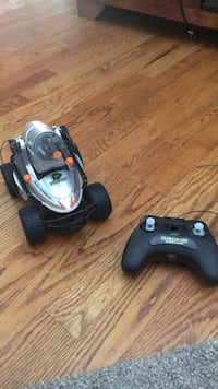 Remote control car Ottawa