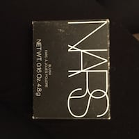 NARS BLUSH (ORGASM)