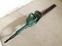 "Black & Decker 16"" Electric Hedge Trimmer.   Calgary"