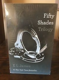 Fifty Shades Trilogy Calgary, T3M 1G4
