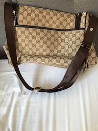 Gucci Baby Bag *Never Used*