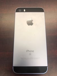 space gray iPhone 5s Calgary, T2G 4P6