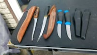 Fishing knifes  Sterling Heights, 48313
