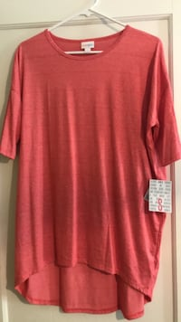 Lularoe Irma- size small. New with tags. Meet in shamokin. Fairview, 17866