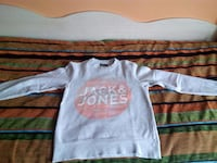 Sudadera jack and jones Burgos, 09006