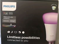 Philips Hue White and color ambiance Kopervik, 4250