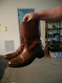 Boots - ropers - mens Hagerstown, 21742