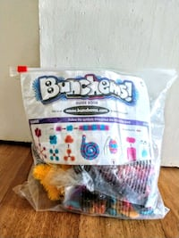 Bunchems - approximately 375 pieces