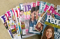 PEOPLE magazines current issues  Stafford, 22556